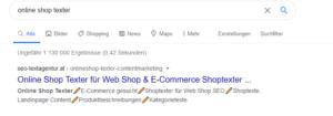Screenshot 2020 07 15 online shop texter Google Suche -  2021