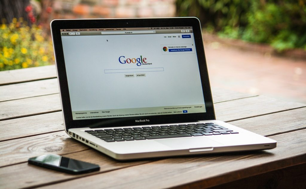 Google SEO Texter