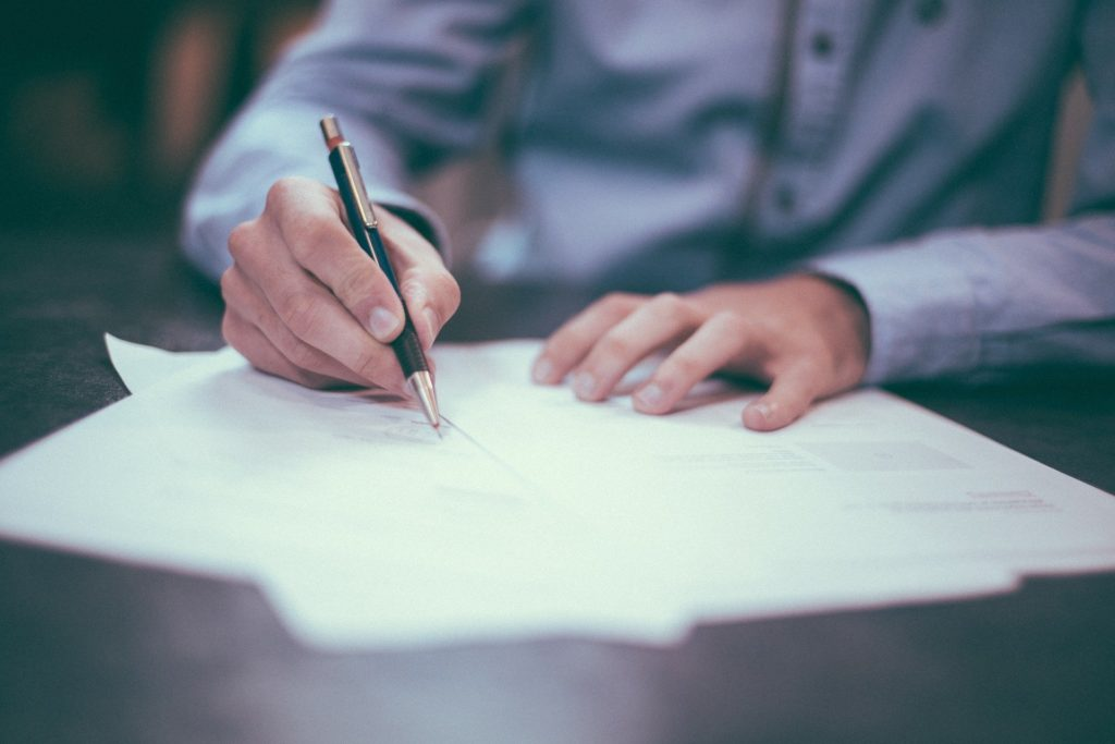 SEO Content und SEO Marketing - Schreiben